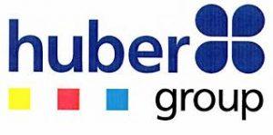 Huber logo